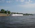 Weiße Flotte Magdeburg