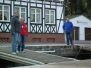 Wanderfahrt Saale und Elbe 2016